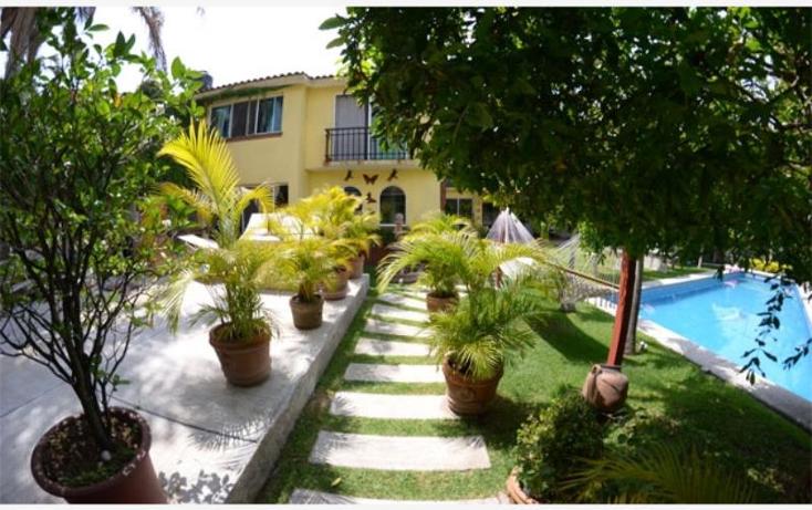 Foto de casa en venta en  , hacienda tetela, cuernavaca, morelos, 503274 No. 23