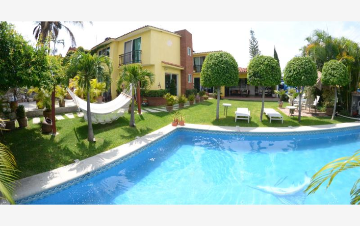 Foto de casa en venta en  , hacienda tetela, cuernavaca, morelos, 503274 No. 24