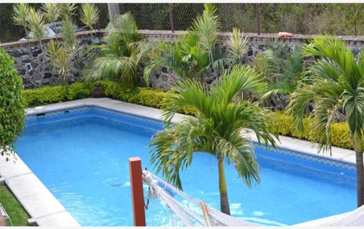 Foto de casa en venta en  , hacienda tetela, cuernavaca, morelos, 503274 No. 26