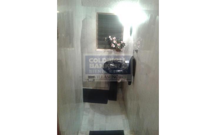 Foto de casa en venta en  178, san mateo atenco centro, san mateo atenco, méxico, 485628 No. 06