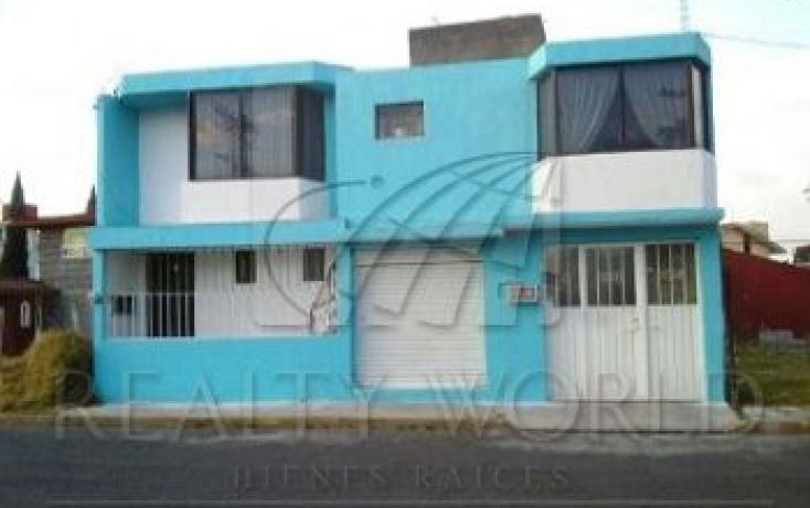 Foto de casa en venta en hacienda tres marias núm 153, santa elena, san mateo atenco, estado de méxico, 799495 no 01