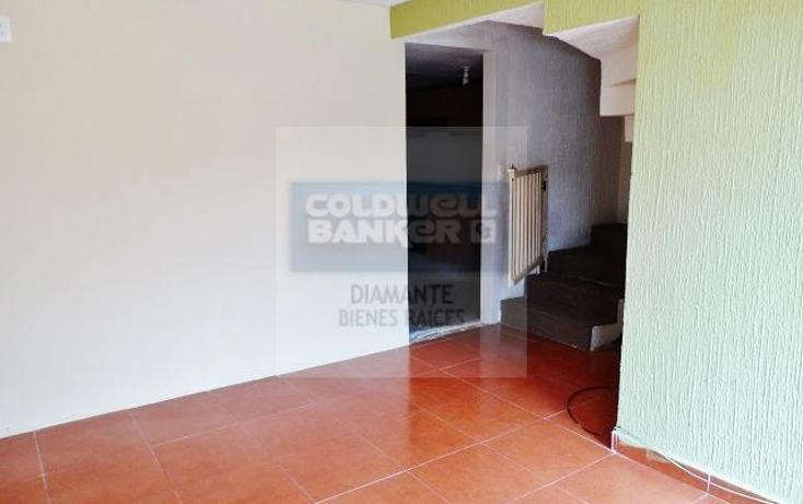 Foto de casa en condominio en venta en  manzana 13lote 10, hacienda de cuautitlán, cuautitlán, méxico, 1336957 No. 02