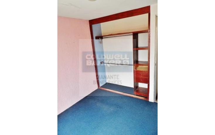 Foto de casa en condominio en venta en  manzana 13lote 10, hacienda de cuautitlán, cuautitlán, méxico, 1336957 No. 09