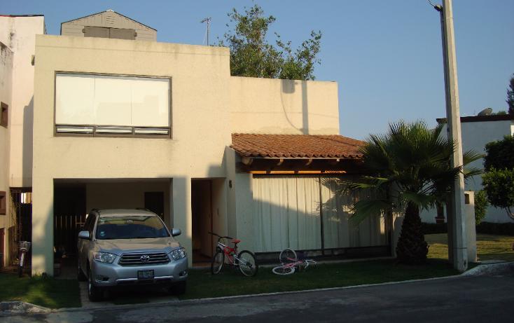Foto de casa en venta en  , hacienda valle de zerezotla, san pedro cholula, puebla, 1928816 No. 01