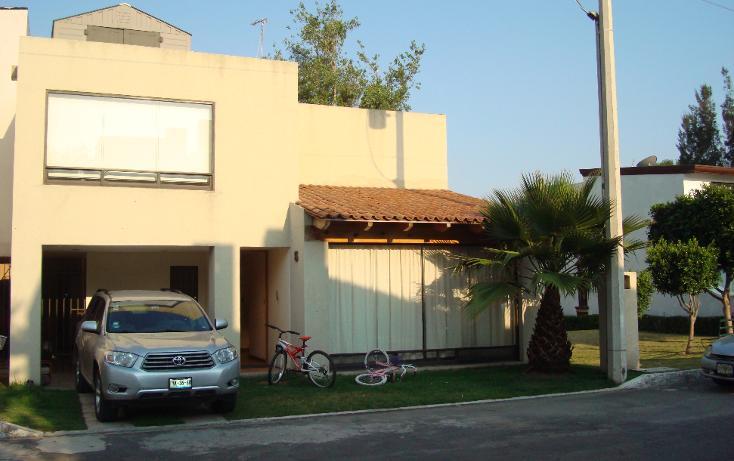 Foto de casa en venta en  , hacienda valle de zerezotla, san pedro cholula, puebla, 1928816 No. 02