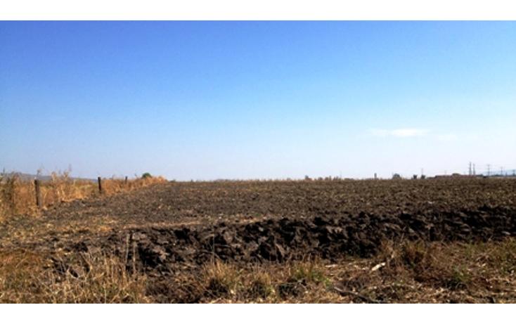 Foto de terreno industrial en venta en  , hacienda vieja del castillo, el salto, jalisco, 2622587 No. 02