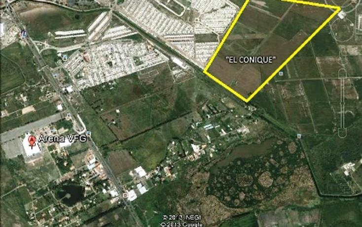 Foto de terreno industrial en venta en  , hacienda vieja del castillo, el salto, jalisco, 2622587 No. 04