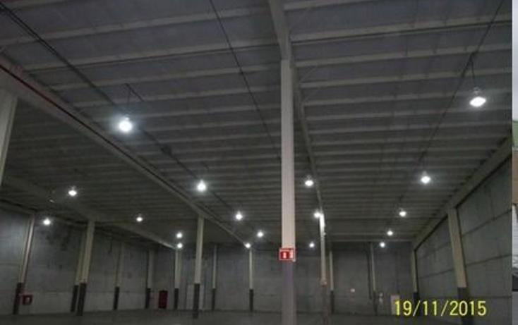Foto de nave industrial en renta en  , haciendas de anáhuac i, general escobedo, nuevo león, 3425141 No. 07