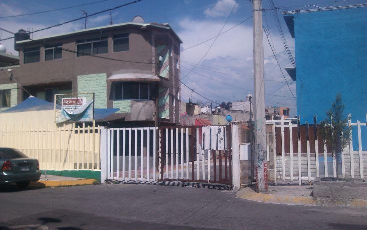 Foto de casa en condominio en venta en, haciendas de aragón, ecatepec de morelos, estado de méxico, 1233391 no 01