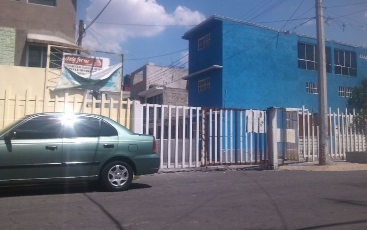 Foto de casa en condominio en venta en, haciendas de aragón, ecatepec de morelos, estado de méxico, 1233391 no 02