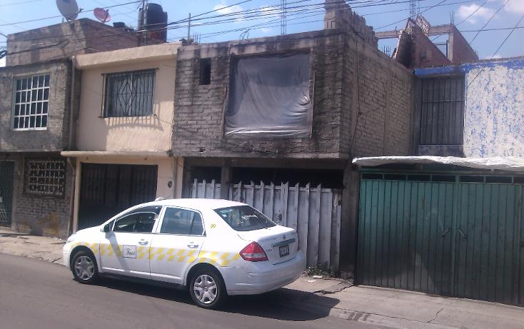 Foto de casa en venta en  , haciendas de aragón, ecatepec de morelos, méxico, 1233377 No. 01