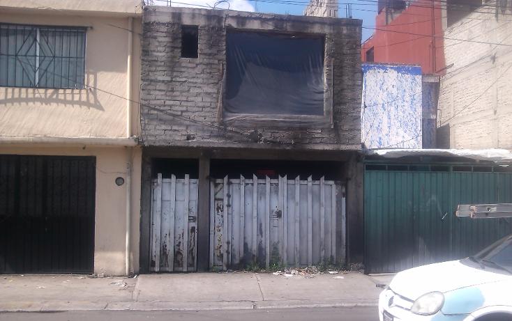 Foto de casa en venta en  , haciendas de aragón, ecatepec de morelos, méxico, 1233377 No. 02