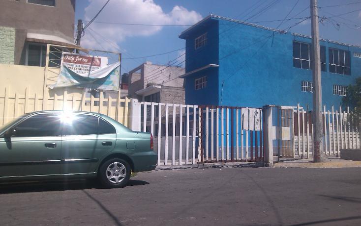 Foto de casa en venta en  , haciendas de aragón, ecatepec de morelos, méxico, 1233391 No. 02