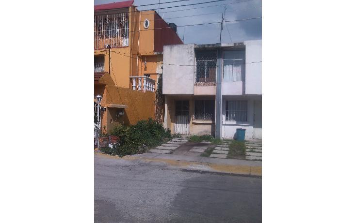 Foto de casa en venta en  , haciendas de aragón, ecatepec de morelos, méxico, 1244985 No. 02
