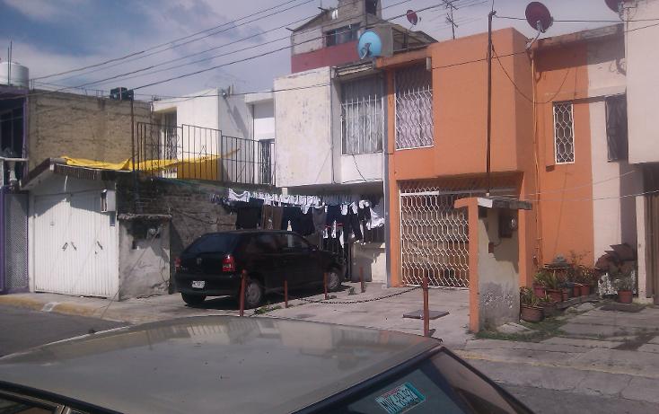Foto de casa en venta en  , haciendas de aragón, ecatepec de morelos, méxico, 1244987 No. 01