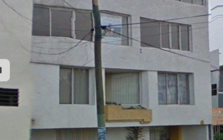 Foto de edificio en venta en  , haciendas de coyoac?n, coyoac?n, distrito federal, 1523999 No. 01