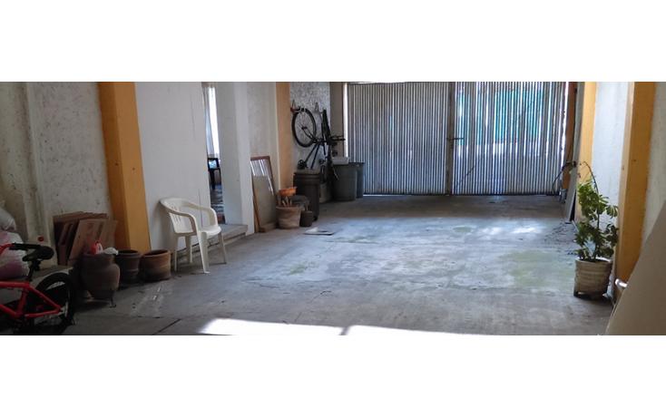 Foto de edificio en venta en  , haciendas de coyoac?n, coyoac?n, distrito federal, 1523999 No. 02