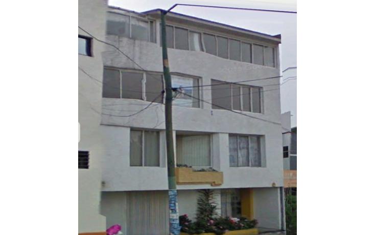 Foto de edificio en venta en  , haciendas de coyoac?n, coyoac?n, distrito federal, 1523999 No. 09