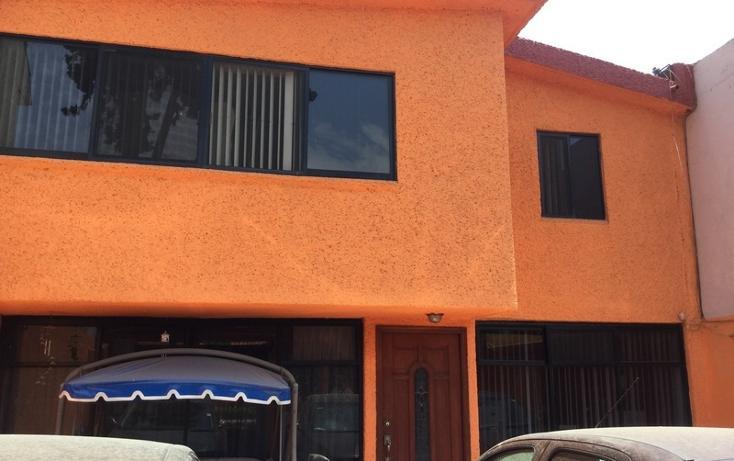 Foto de casa en venta en  , haciendas de coyoacán, coyoacán, distrito federal, 1873896 No. 02