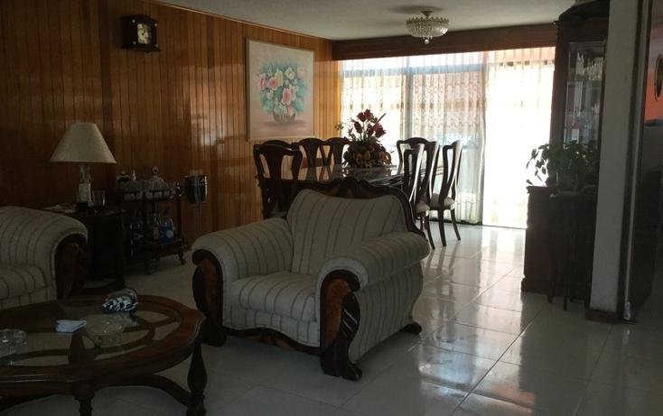 Foto de casa en venta en  , haciendas de coyoacán, coyoacán, distrito federal, 1873896 No. 04