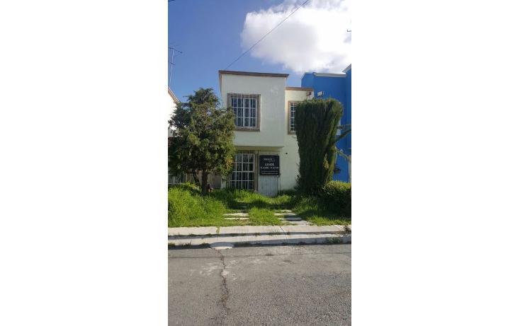 Foto de casa en venta en  , haciendas de hidalgo, pachuca de soto, hidalgo, 1149349 No. 01