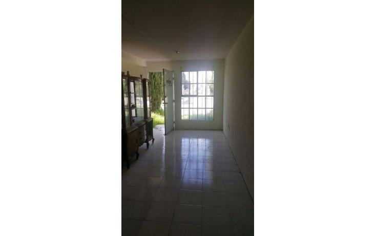 Foto de casa en venta en  , haciendas de hidalgo, pachuca de soto, hidalgo, 1149349 No. 03