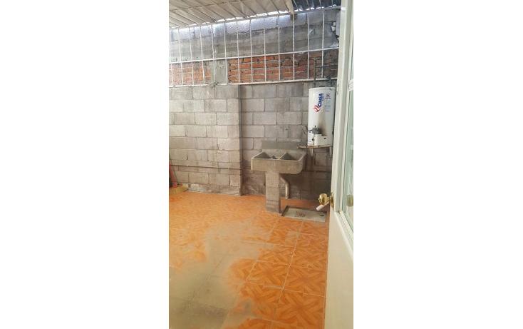 Foto de casa en venta en  , haciendas de hidalgo, pachuca de soto, hidalgo, 1149349 No. 13
