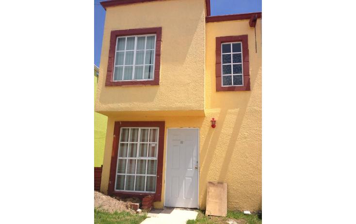 Foto de casa en venta en  , haciendas de hidalgo, pachuca de soto, hidalgo, 1312461 No. 01