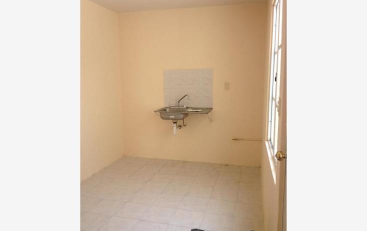Foto de casa en venta en  , haciendas de hidalgo, pachuca de soto, hidalgo, 1592256 No. 06