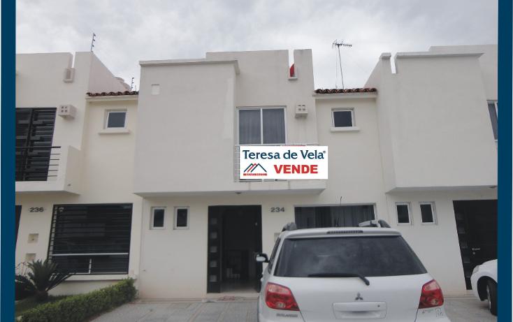 Foto de casa en venta en  , haciendas de ibarrilla ii, león, guanajuato, 1577726 No. 01