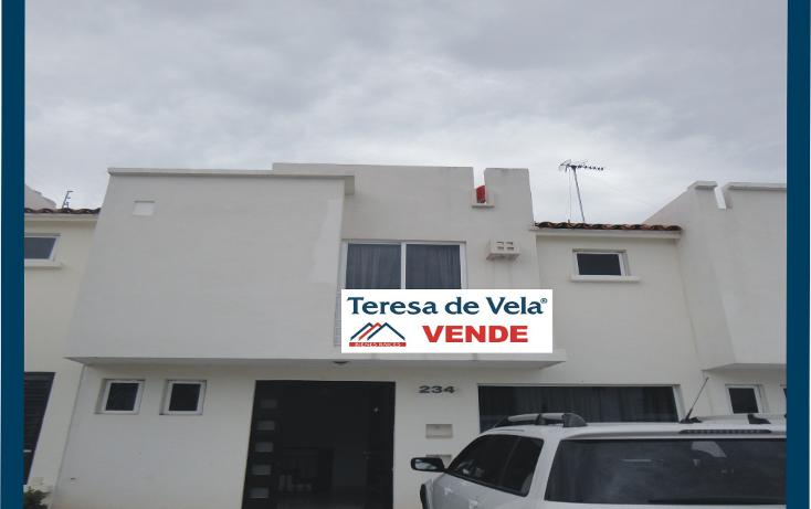 Foto de casa en venta en  , haciendas de ibarrilla ii, león, guanajuato, 1577726 No. 02