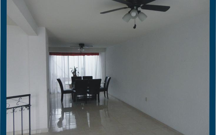 Foto de casa en venta en  , haciendas de ibarrilla ii, león, guanajuato, 1577726 No. 04