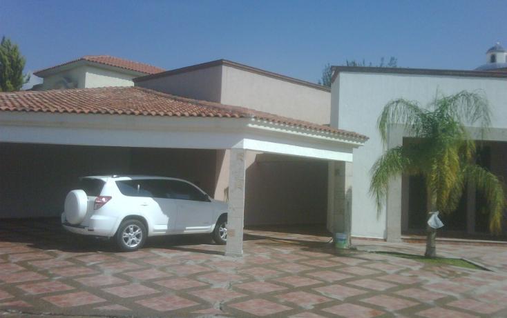 Foto de casa en venta en  , haciendas de león, león, guanajuato, 1046727 No. 01