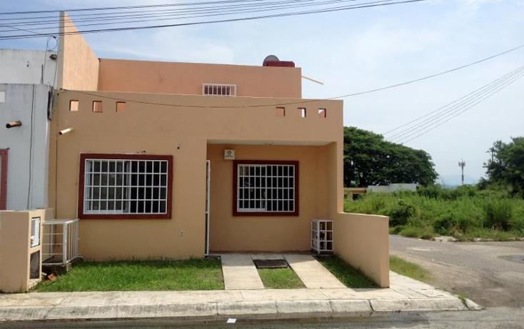 Foto de casa en venta en  , haciendas de san vicente, bahía de banderas, nayarit, 1402723 No. 01