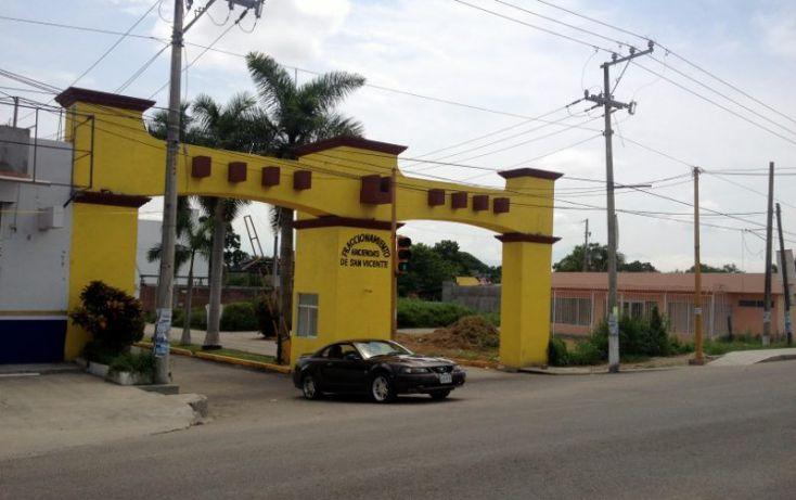 Foto de casa en venta en, haciendas de san vicente, bahía de banderas, nayarit, 1402723 no 06