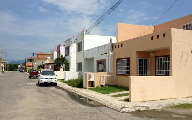 Foto de casa en venta en  , haciendas de san vicente, bahía de banderas, nayarit, 1402723 No. 07