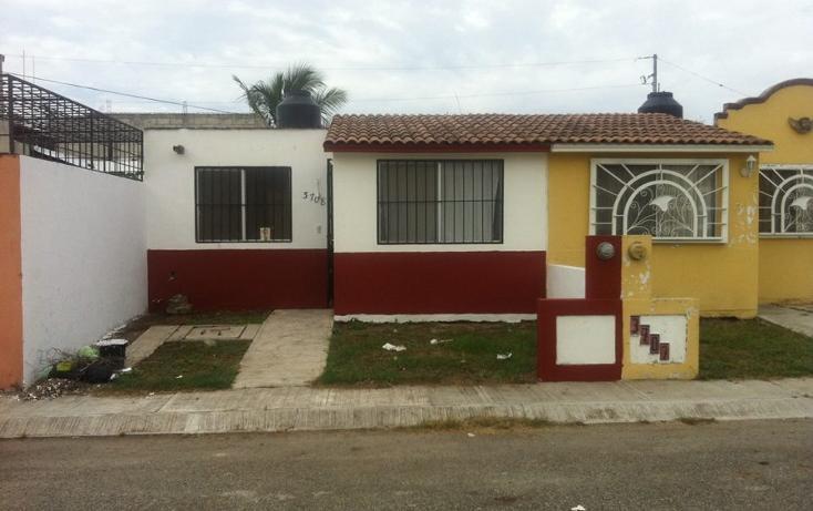 Foto de casa en venta en  , haciendas de san vicente, bahía de banderas, nayarit, 1475113 No. 01
