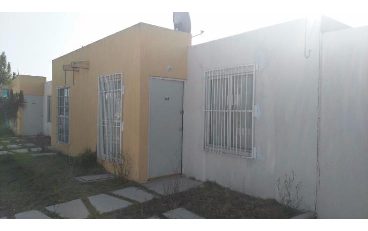 Foto de casa en venta en  , haciendas de tizayuca, tizayuca, hidalgo, 1087581 No. 01
