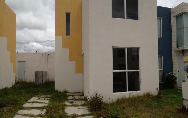 Foto de casa en venta en  , haciendas de tizayuca, tizayuca, hidalgo, 1520741 No. 01