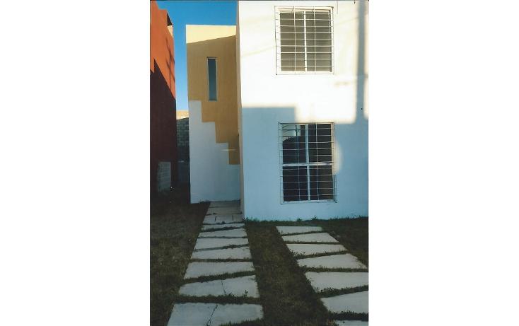 Foto de casa en venta en  , haciendas de tizayuca, tizayuca, hidalgo, 1627160 No. 01