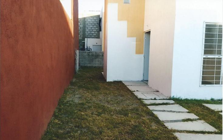 Foto de casa en venta en  , haciendas de tizayuca, tizayuca, hidalgo, 1627160 No. 02