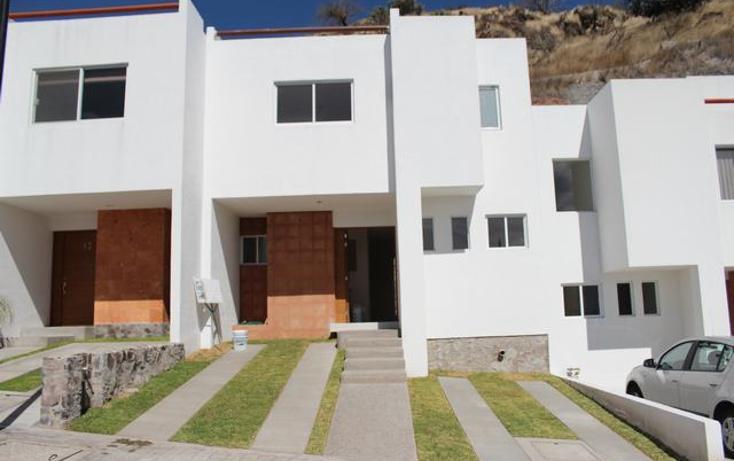 Foto de casa en venta en  , haciendas del pueblito, corregidora, quer?taro, 1829590 No. 01