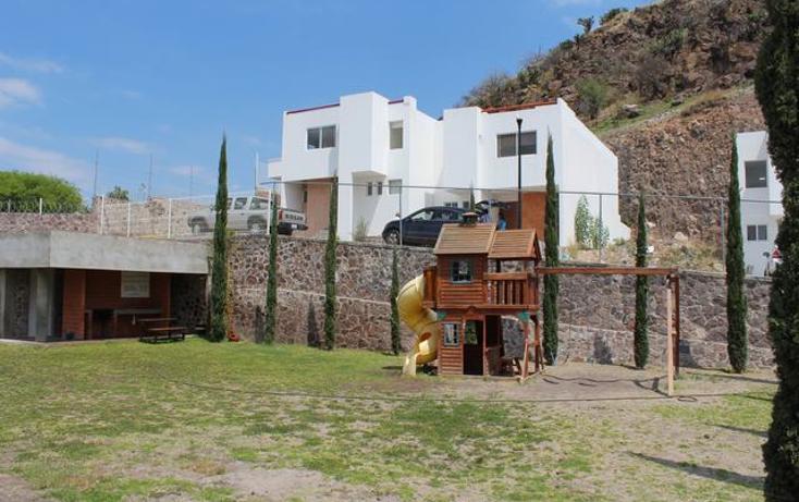 Foto de casa en venta en  , haciendas del pueblito, corregidora, querétaro, 1829590 No. 22