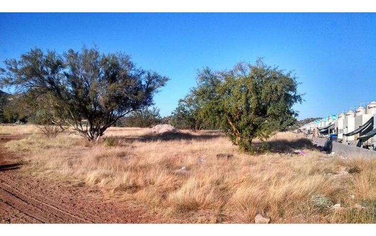 Foto de terreno comercial en venta en  , haciendas del sur, hermosillo, sonora, 1211489 No. 02