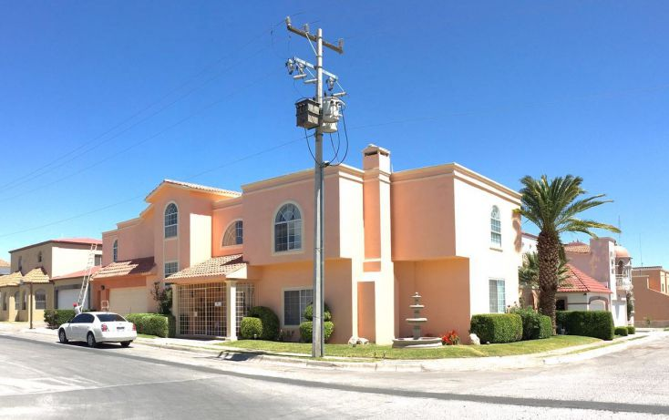 Foto de casa en venta en, haciendas del valle, delicias, chihuahua, 1532524 no 02