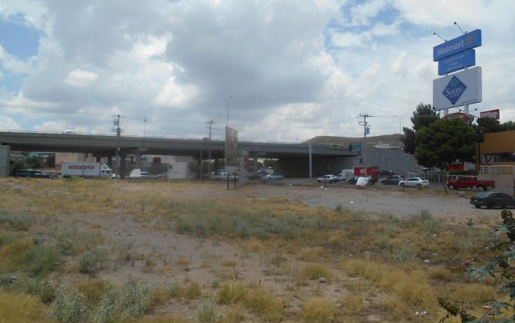 Foto de terreno comercial en venta en  , haciendas del valle i, chihuahua, chihuahua, 1110803 No. 01