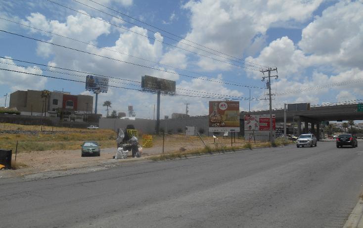 Foto de terreno comercial en venta en  , haciendas del valle i, chihuahua, chihuahua, 1110803 No. 02