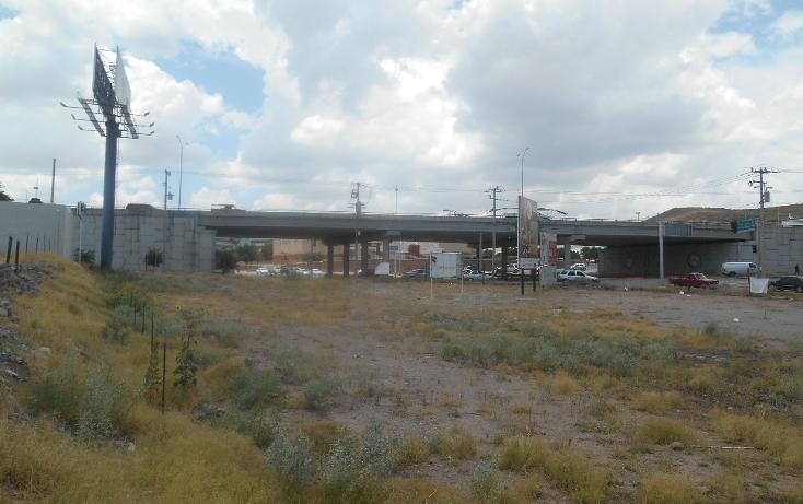 Foto de terreno comercial en venta en  , haciendas del valle i, chihuahua, chihuahua, 1110803 No. 03