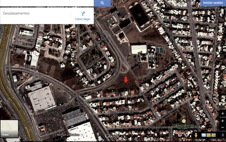 Foto de terreno comercial en venta en  , haciendas del valle i, chihuahua, chihuahua, 1127309 No. 01