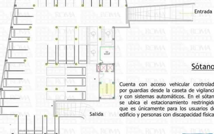 Foto de oficina en renta en  , haciendas del valle i, chihuahua, chihuahua, 1241839 No. 03